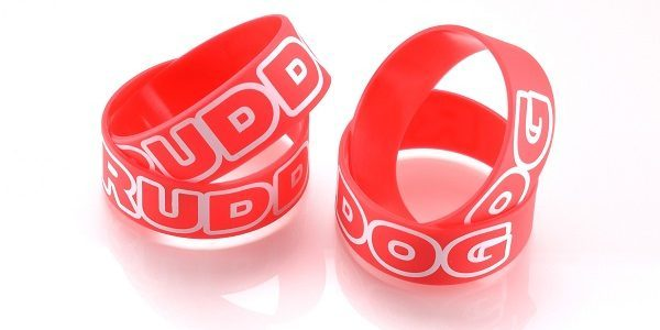 RUDDOG Tire Glue Bands