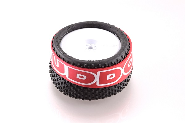 RUDDOG Tire Glue Bands (2)