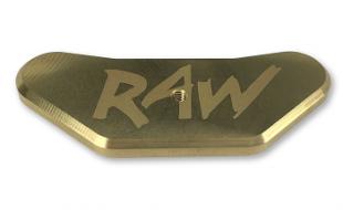 Raw Speed Mugen MBX7r 40g Brass Weight