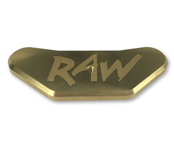 Raw Speed Mugen MBX7r 40g Brass Weight