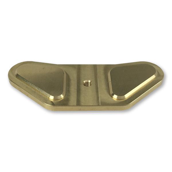 Raw Speed Mugen MBX7r 40g Brass Weight (5)
