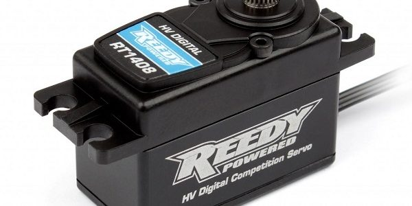 Reedy HV Digital Low-Profile Servos