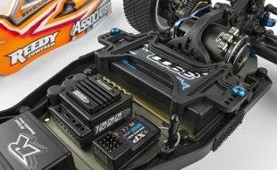 Reedy Releases New Blackbox 1000Z+ ESC And Sonic Modified 540-M3 Combos
