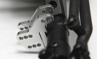 ST Racing Concepts Aluminum Option Parts For The Axial RR10 Bomber And Wraith