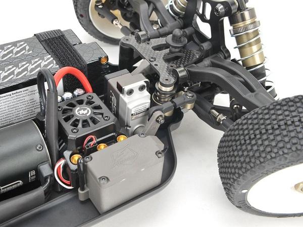 SWORKz S35-2E 1_8 Electric Buggy Kit (5)