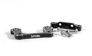 Schelle TLR 22 3.0 Rear Camber Block