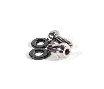 Schelle Titanium 7mm Motor Screws