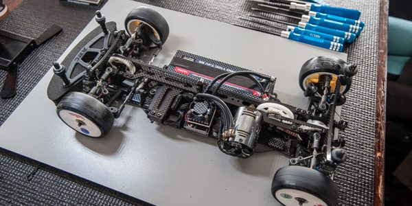 Under the Hood: Sean William's ARC R11