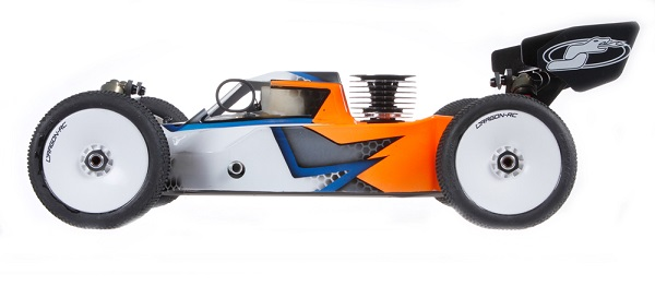Serpent High Downforce Body For The Cobra SRX8 1_8 Nitro Buggy (3)