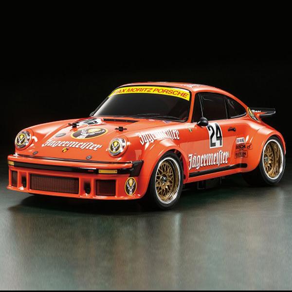 Ball Bearing Set for Tamiya 84399 TA02SW Porsche 911 GT2 Racing