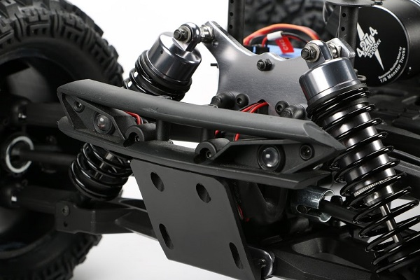 Team Redcat RTR TR-MT8E BE6S (10)