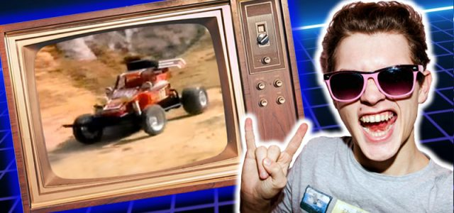 13 Vintage Toy RC Commercials That Melted Your Kid Brain [VIDEO]