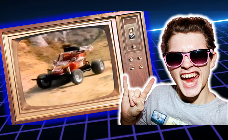13 Vintage Toy Rc Commercials That Melted Your Kid Brain Video