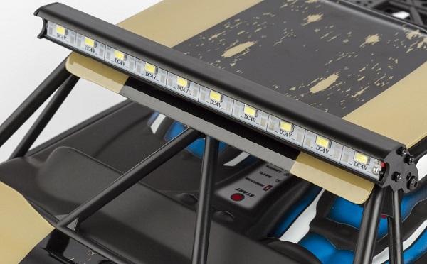 XP LED Aluminum Light Bars (1)