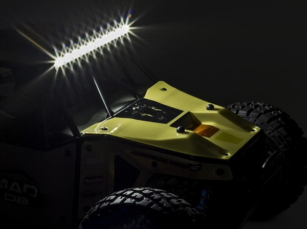 XP LED Aluminum Light Bars (7)