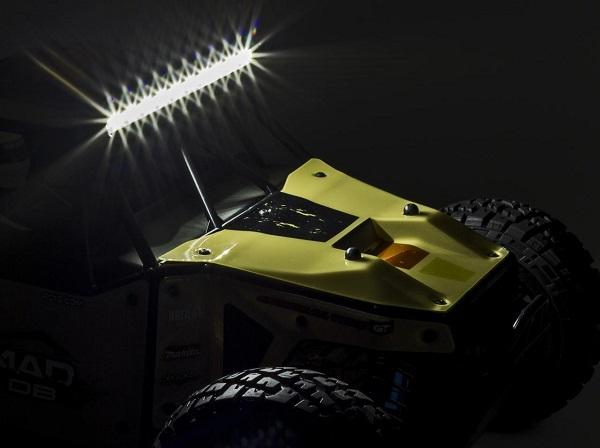 XP LED Aluminum Light Bars (7)