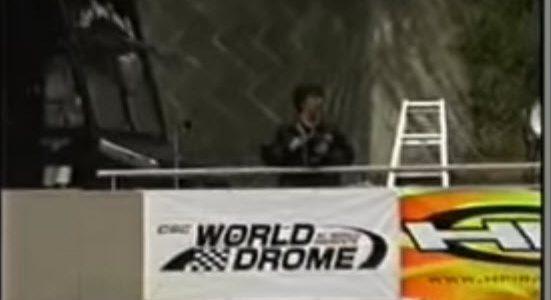 Crazy RC Car Speed Run [VIDEO]