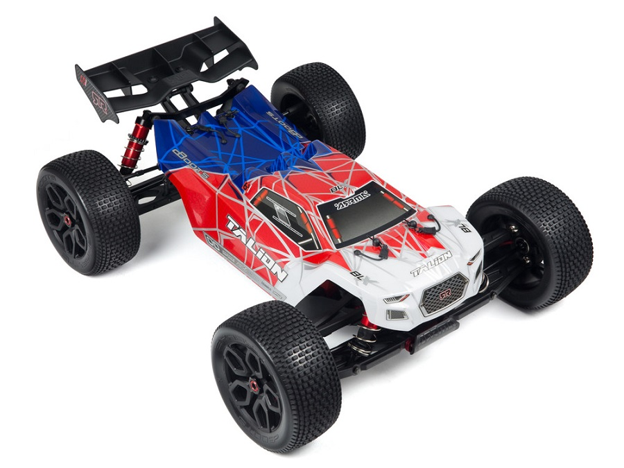ARRMA Talion BLX Updated With New Power System & Tactic Radio (11)