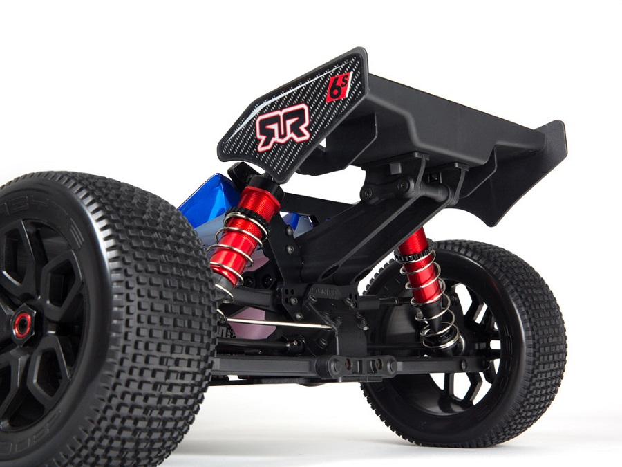ARRMA Talion BLX Updated With New Power System & Tactic Radio (13)