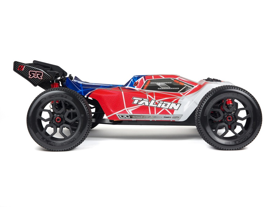 ARRMA Talion BLX Updated With New Power System & Tactic Radio (6)