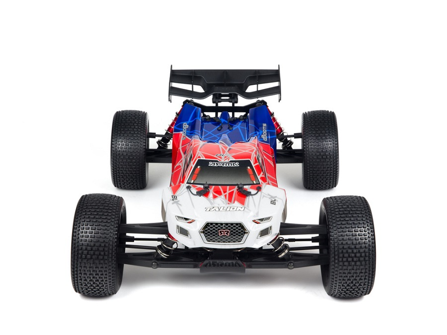 ARRMA Talion BLX Updated With New Power System & Tactic Radio (8)