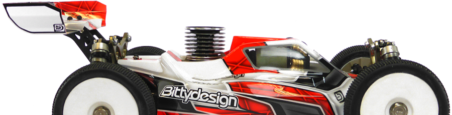 Bittydesign FORCE Body For TLR 8ight 4.0 (3)