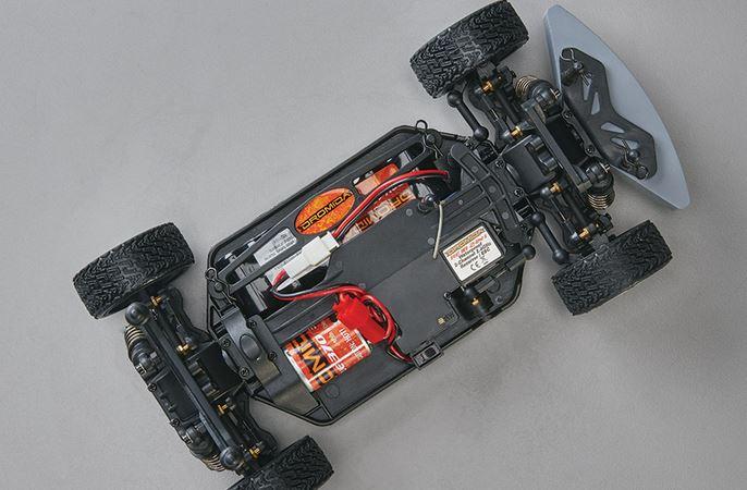 Dromida RTR Brushed 1_18 4wd Rally Car (2)
