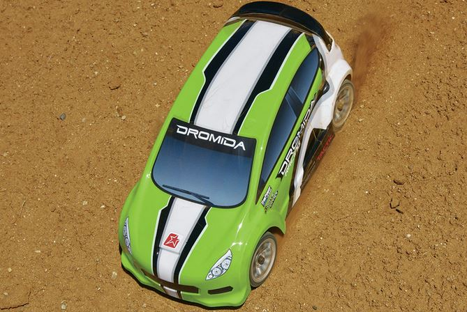 Dromida RTR Brushed 1_18 4wd Rally Car (6)