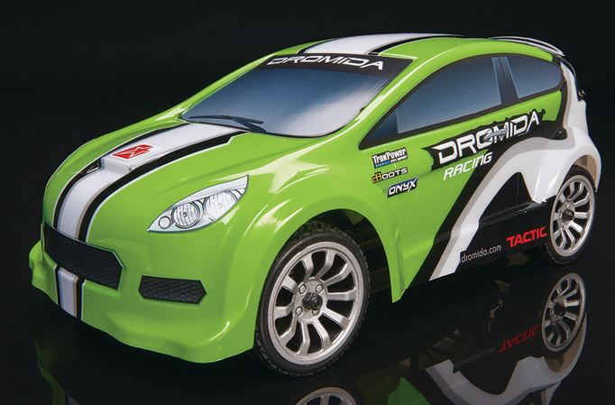 Dromida RTR Brushed 1_18 4wd Rally Car (7)
