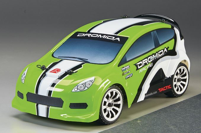 Dromida RTR Brushed 1_18 4wd Rally Car (8)