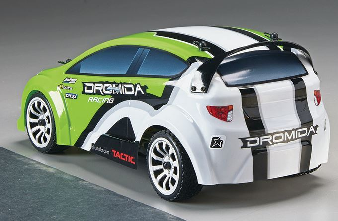 Dromida RTR Brushed 1_18 4wd Rally Car (9)
