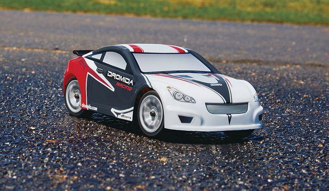 Dromida RTR Brushed 1_18 4wd Touring Car (1)
