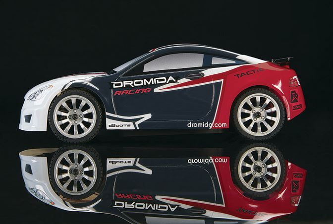 Dromida RTR Brushed 1_18 4wd Touring Car (2)