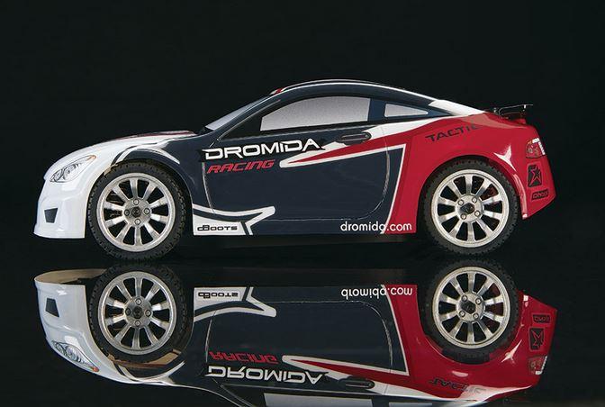 Dromida RTR Brushed 1_18 4wd Touring Car (2)