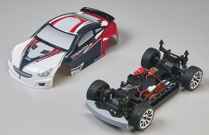 Dromida RTR Brushed 1_18 4wd Touring Car (3)