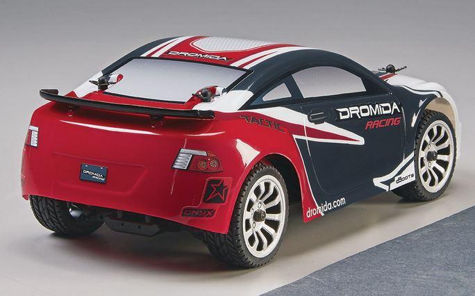 Dromida RTR Brushed 1_18 4wd Touring Car (4)