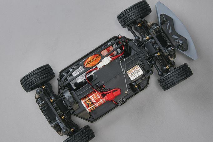 Dromida RTR Brushed 1_18 4wd Touring Car (6)