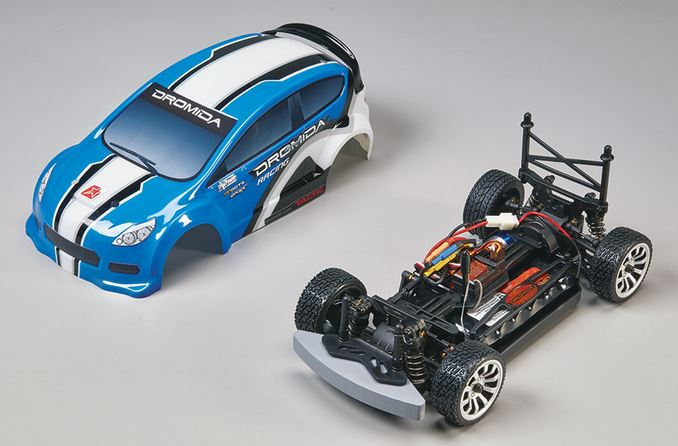 Dromida RTR Brushless 1_18 4wd Rally Car (2)