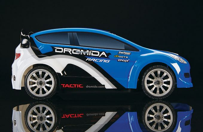 Dromida RTR Brushless 1_18 4wd Rally Car (3)