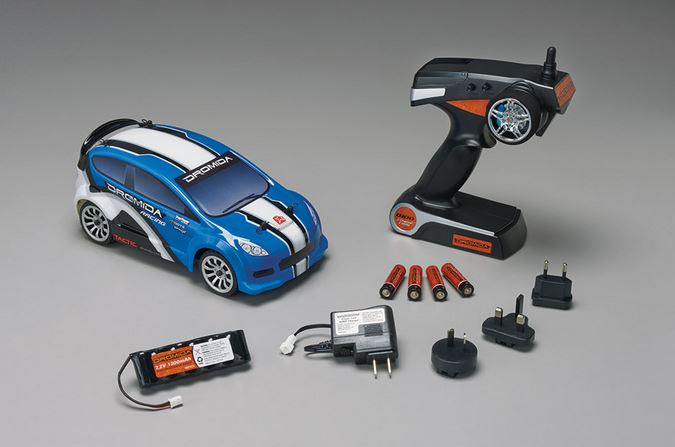 Dromida RTR Brushless 1_18 4wd Rally Car (5)