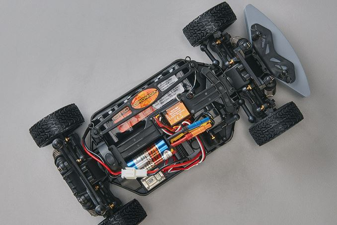 Dromida RTR Brushless 1_18 4wd Rally Car (7)