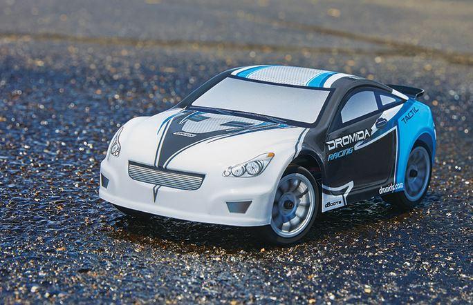 Dromida RTR Brushless 1_18 4wd Touring Car (1)