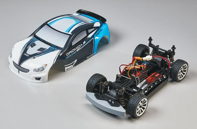 Dromida RTR Brushless 1_18 4wd Touring Car (4)