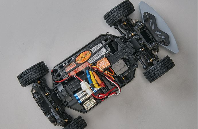 Dromida RTR Brushless 1_18 4wd Touring Car (5)