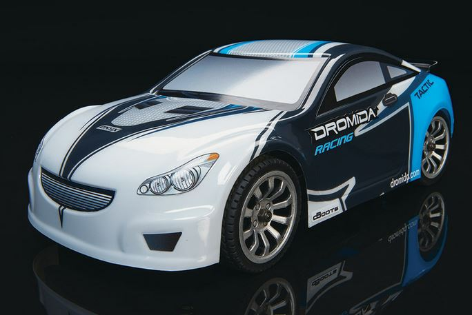 Dromida RTR Brushless 1_18 4wd Touring Car (6)