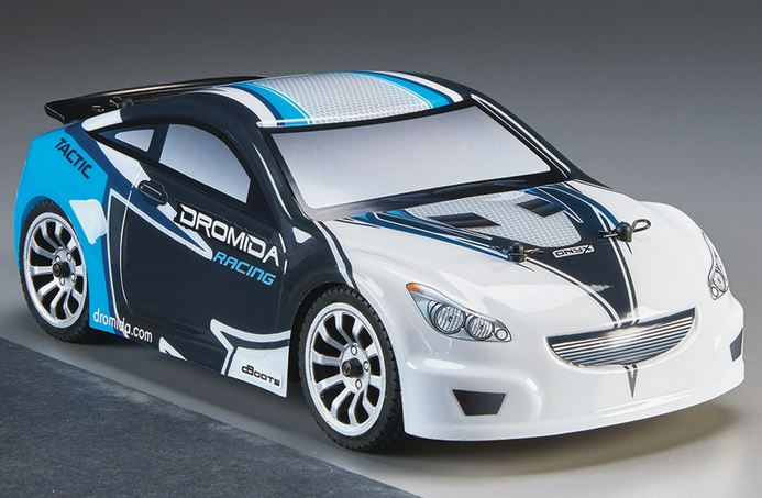 Dromida RTR Brushless 1_18 4wd Touring Car (7)