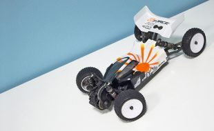 Interview: Paul Dijkstra Chats About FWD Buggies