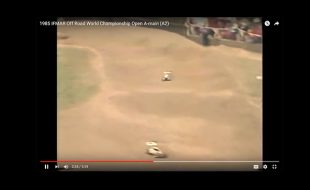 Flashback: 1985 IFMAR Worlds [VIDEO]