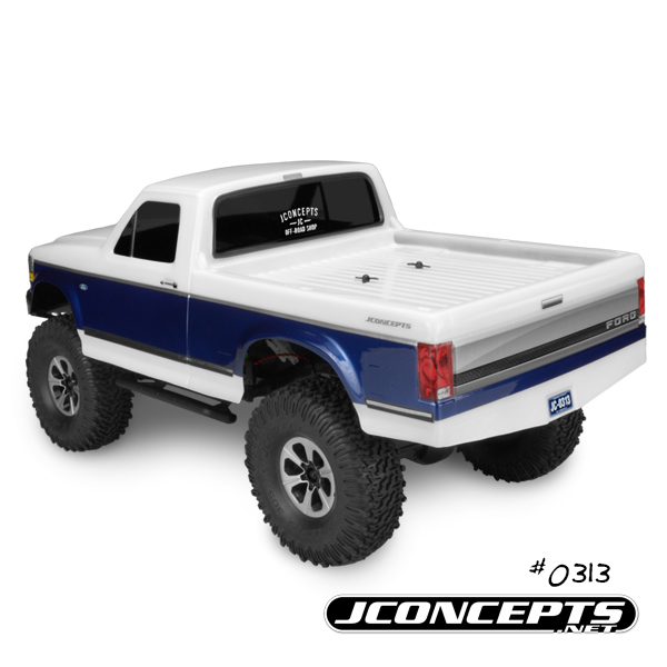 JConcepts 1993 Ford F-250 Trail_Scale Body (3)