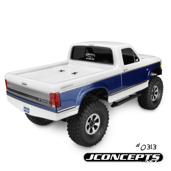 JConcepts 1993 Ford F-250 Trail_Scale Body (4)